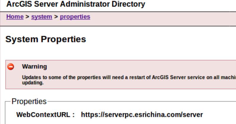 实现外网访问内网arcgis平台攻略- ArcGIS知乎-新一代ArcGIS问答社区