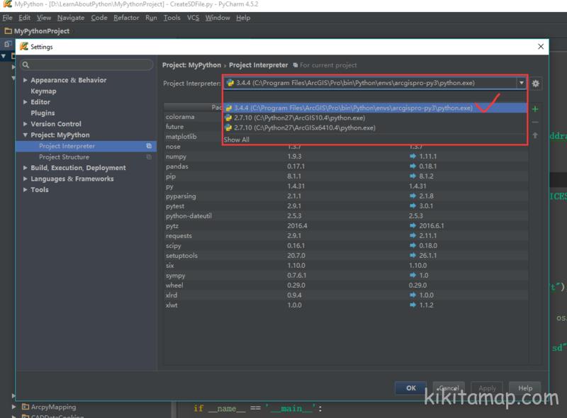 在ArcGIS Pro 1 3之外运行arcpy独立脚本- ArcGIS知乎-新一代