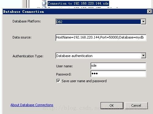 ArcGIS Geodatabase for DB2安装指南- ArcGIS知乎-新一代ArcGIS